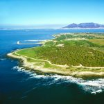 Robben island and city tour